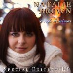 Natalie Brown- A Cool Christmas EP