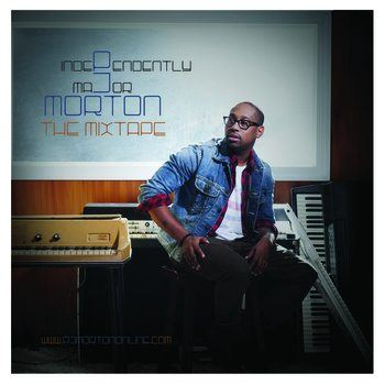 PJ Morton's Mixtape: Independently Major
