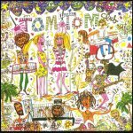 """Cover Me"" Sundays-Tom Tom Club ""Genius of Love"""