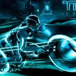 "Walt Disney's ""Tron Legacy"" –  The Magic Behind The Movie [Video]"