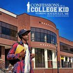 "New Music – Soulfully, Me ""Confessions of a College Kid"""