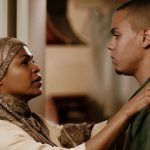 "Evan Ross, Nia Long & Danny Glover Star in the Movie ""Mooz-lum"""