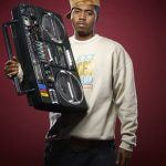 "Nas Documentary: Remembering The Old Days ""The Casette Era"""