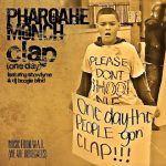 New Pharoahe Monch single - Clap feat. Showtyme & DJ Boogie Blind