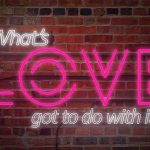 "GFM's Valentine's Unanswered Questions Countdown – #1 ""What's Love Got To Do With It?"""
