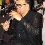 [Video & Pics] Eric Roberson's Album Preview Q&A!!!