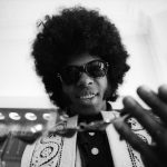 Coming Back For More – Sly Stone Documentary