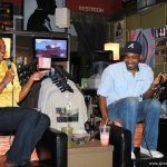 1st Hit Listening Lounge with Anthony David – March 21st!!!!