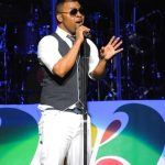 Musiq Soulchild Performance