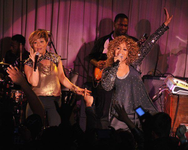 "Mary Mary – ""Fly Away With Mary Mary Contest"""