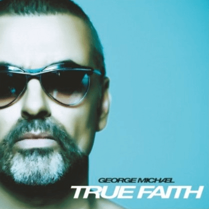 "[Video] George Michael – ""True Faith"""