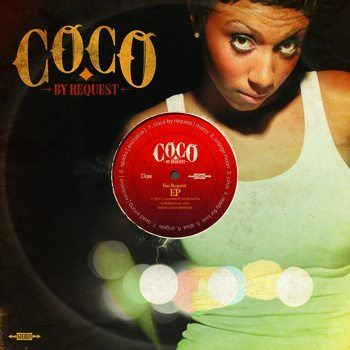 Collette – Coco By Request