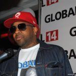 Jermaine Dupri's Global 14 Launch Party