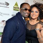 [Event Pics] Marsha Ambrosius Celebrates Q Parker of 112 B-Day!!