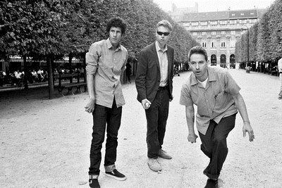 "Beastie Boys – ""Say It"""