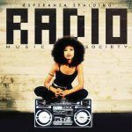 Esperanza Spalding - I Can't Help it