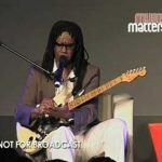 """Nile Rodgers – The Story Behind """"I'm Coming Out"""""""