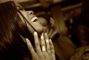 Gloria Ry'ann – Inside My Love