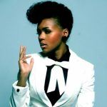 Janelle Monae: Artist of the month May 2011
