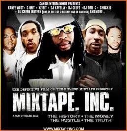 mixtapeinc