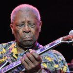 "[Concert Pics] B.B. King & Buddy Guy: The ""Real"" Guitar Heroes!"