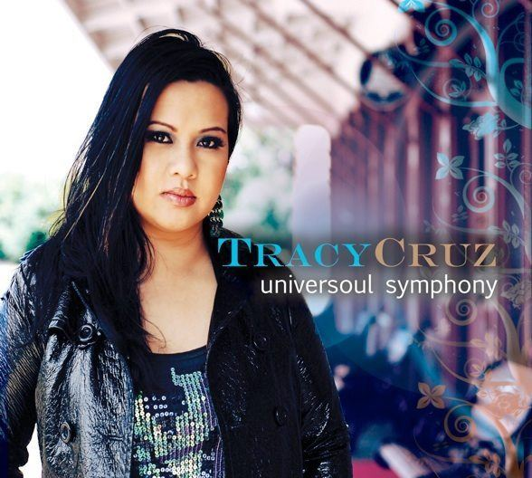 Tracy Cruz – Electricity/The Making of Universoul Symphony
