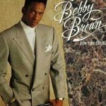 "Song of the Day – Bobby Brown ""Rock Wit'cha"""