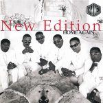 "Song of the Day -New Edition- ""You Don't Have To Worry"""