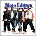 """Song of the Day - New Edition """"Re-Write the Memories"""""""
