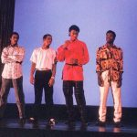 "Song of the Day – New Edition ""Earth Angel"""