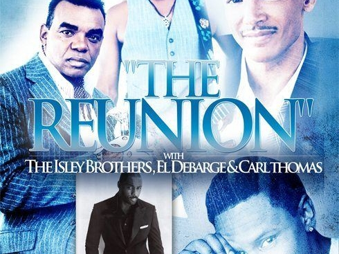 The Reunion Tour