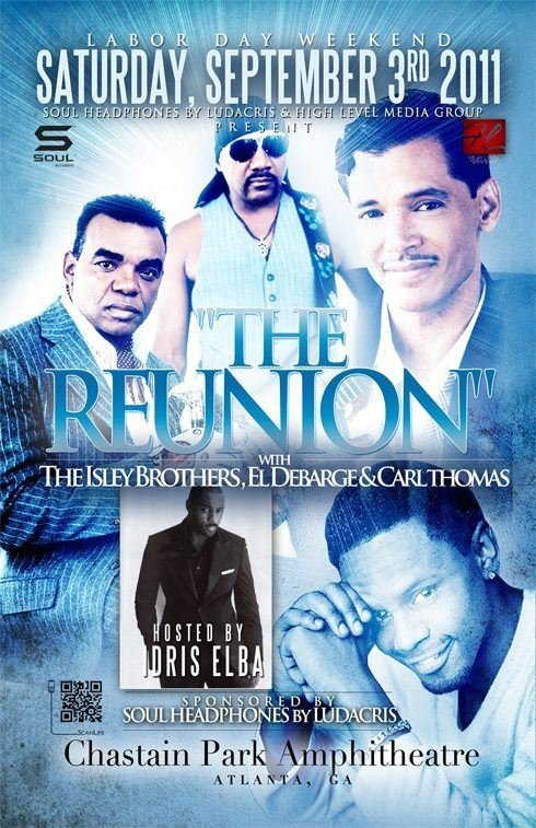 The Reunion Tour