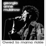 "Georgia Anne Muldrow – ""Owed To Mama Rickie"" (Preview)"