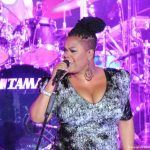 JIll Scott Summer Block Party