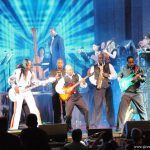 """Earth, Wind & Fire – """"Guiding Lights"""""""