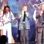 "Earth, Wind & Fire – ""Guiding Lights"""