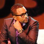 Hill Harper at V-103's For Sister's Only 20th anniversary