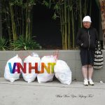 Van Hunt — What Were You Hoping For?(Review)