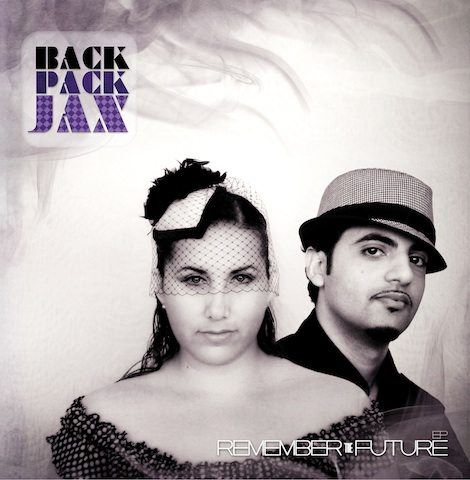 Backpack Jax – Remember The Future EP (Recommendation)