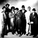 """Song of the Day: The Original 7ven (Formerly – The Time) – """"Love Machine"""""""