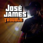 """José James - """"Trouble"""""""