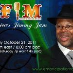 GFM Spotlight Interview – Jimmy Jam on The Original 7ven