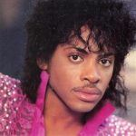 Artist of the Month: Jesse Johnson of The Original 7ven (Formerly- The Time)