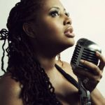 "Song of the Day – Lalah Hathaway's ""Lean On Me"""