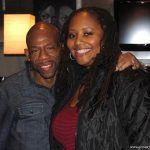 "[Pics] Lalah Hathaway's ""Meet & Greet"" at Moods Music!"
