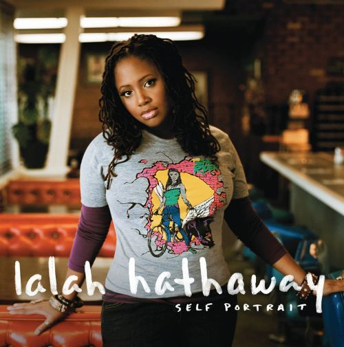 Lalah Hathaway Tragic Inevitiability