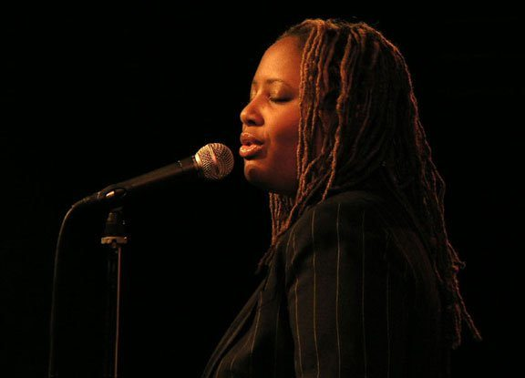 Lalah Hathaway Something