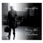 "Aaron Hardin – ""Coming Home For Christmas"""