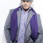 Grown Folks Missin': Christopher Williams