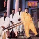 Heavy D Was a Very Big Deal...